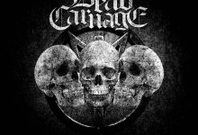 "Photo of DEAD CARNAGE (CZE) ""From Hell for Hate"""