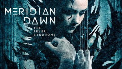 """Photo of MERIDIAN DAWN (USA) """"The Fever Syndrome"""""""