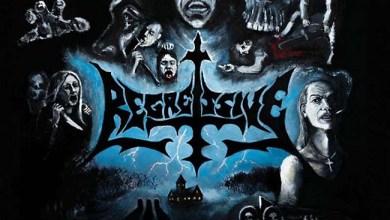 Photo of REGRESSIVE (LIT) «Born in the Grave»