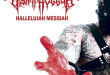 "Photo of TSATTHOGGUA (DEU) ""Hallelujah Messiah"""
