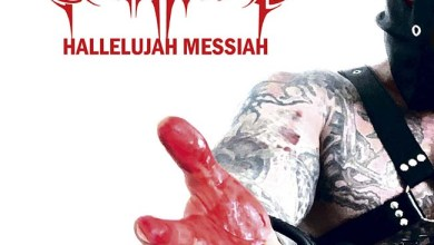 Photo of TSATTHOGGUA (DEU) «Hallelujah Messiah»