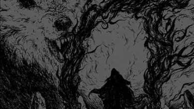 Photo of BLOOD STRONGHOLD (AUS) «Spectres of Bloodshed»