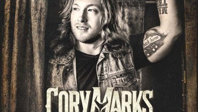 Photo of CORY MARKS (CAN) «Who I am»