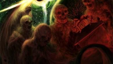 """Photo of IRREDEMPTION (ESP) """"Eternal Mutilation of Saturn"""""""