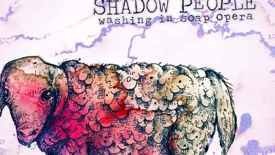 Photo of SHADOW PEOPLE (USA) «Washing in Soap Opera»
