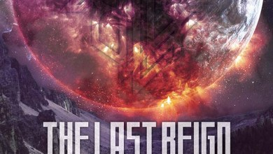 Photo of THE LAST REIGN (USA) «Evolution»