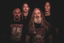 Photo of INCANTATION (USA)