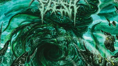 Photo of DECAYED FLESH (IDN) «Eternal Misery»