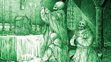 Photo of SARCOPTES (USA) «Plague Hymns»