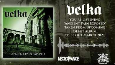 Photo of Estrenado «Ancient Pain Exposed», nuevo tema de VELKA