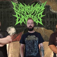 EXSANGUINATION ENTRAILS entrevistados en Necromance Magazine