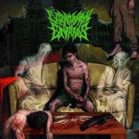"EXSANGUINATION ENTRAILS ""Apocalyptic Desires"" (Necro 024)"