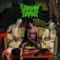 "EXSANGUINATION ENTRAILS ""Apocalyptic Desires"" (Necro 024)"