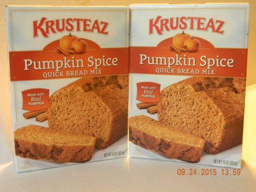 pumpkin-bread-mix