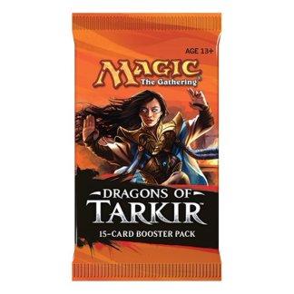Dragons of Tarkir Booster