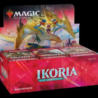 Ikoria Booster Box