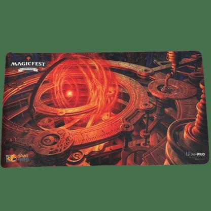 playmat sol ring