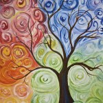 Support our Tree of Courage