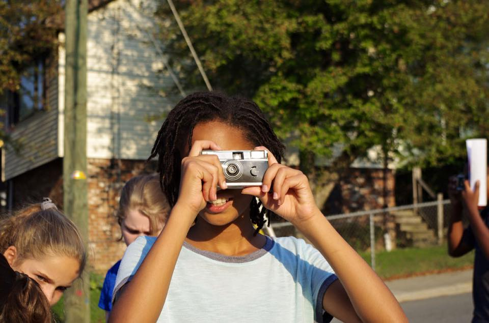 The SOUL of PHOTOGRAPHY Workshop With Ocean Morisset, 21+