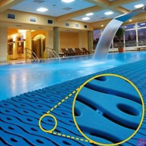 OTTI- antibakteriális csúszásgátló szőnyeg
