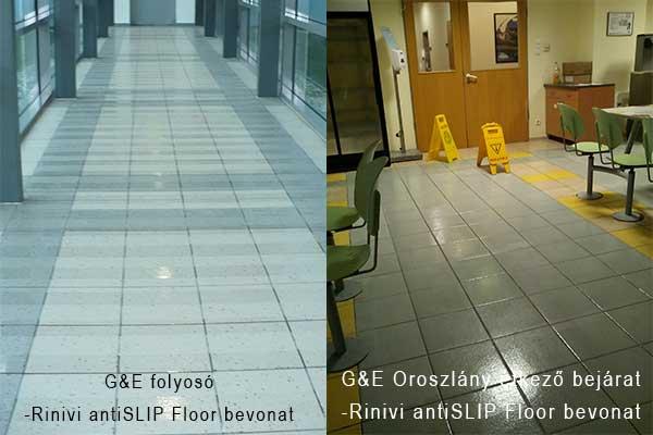 Rinivi antiSLIP Floor