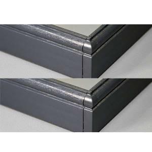 Modulos PVC falszegély