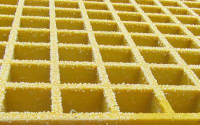 Műanyag üvegszálas járórács: több, mint egy burkolat