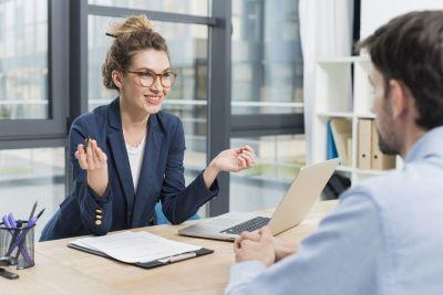 o que dizer em uma entrevista de emprego?