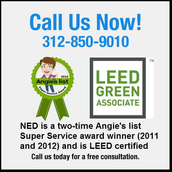 chicago il mold asbestos and lead testing removal and abatement