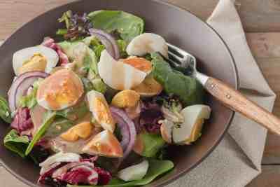 salade recept