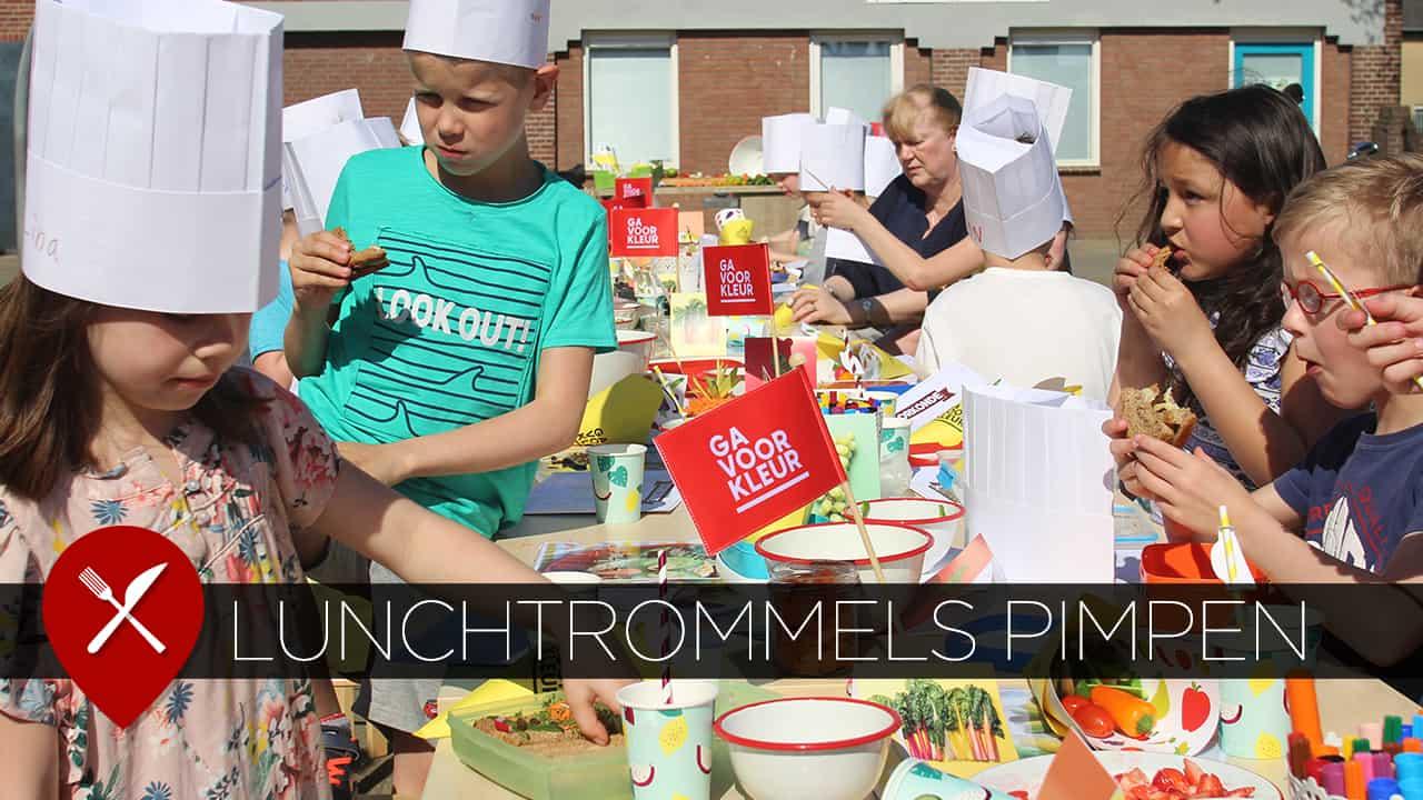 lunchtrommels