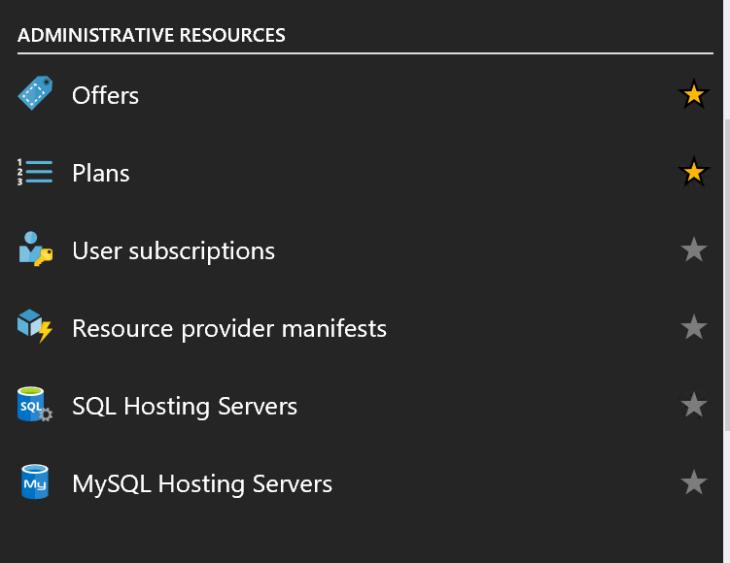 SQL Hosting