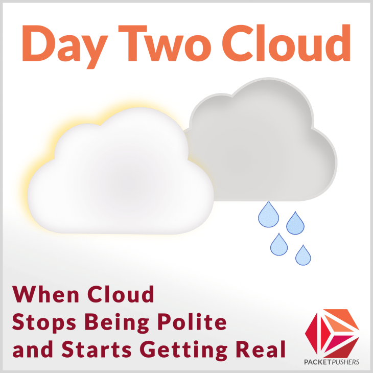 Day Two Cloud 086: AWS Succession – Does It Matter Who's The Next CEO?