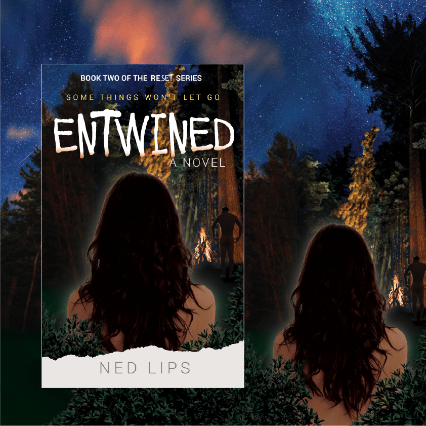 Read more about the article ENTWINED Page 42