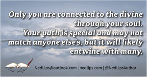 Read more about the article Your Path Is Special
