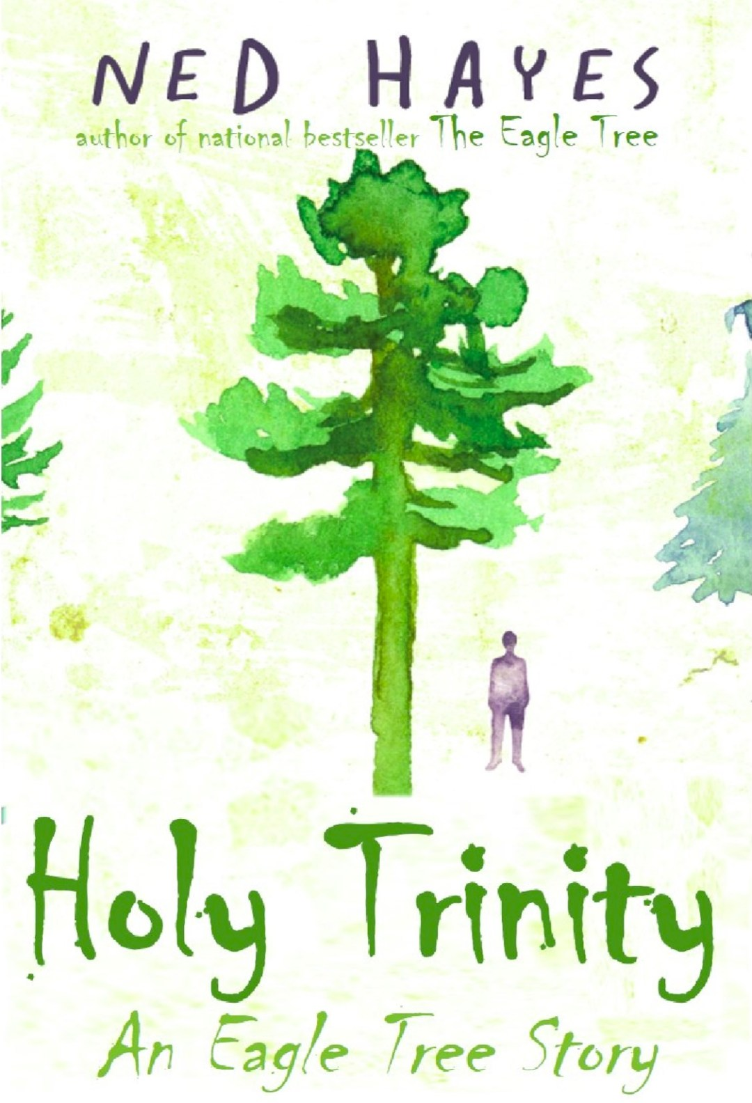 The Eagle Tree: Holy Trinity