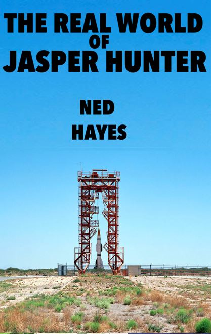 Secret Chapter #1: Jasper Hunter — The Rocket