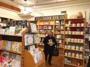 Eagle Harbor Books