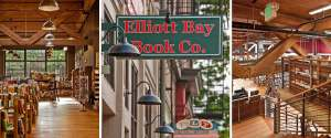 - Elliott Bay Book Company -