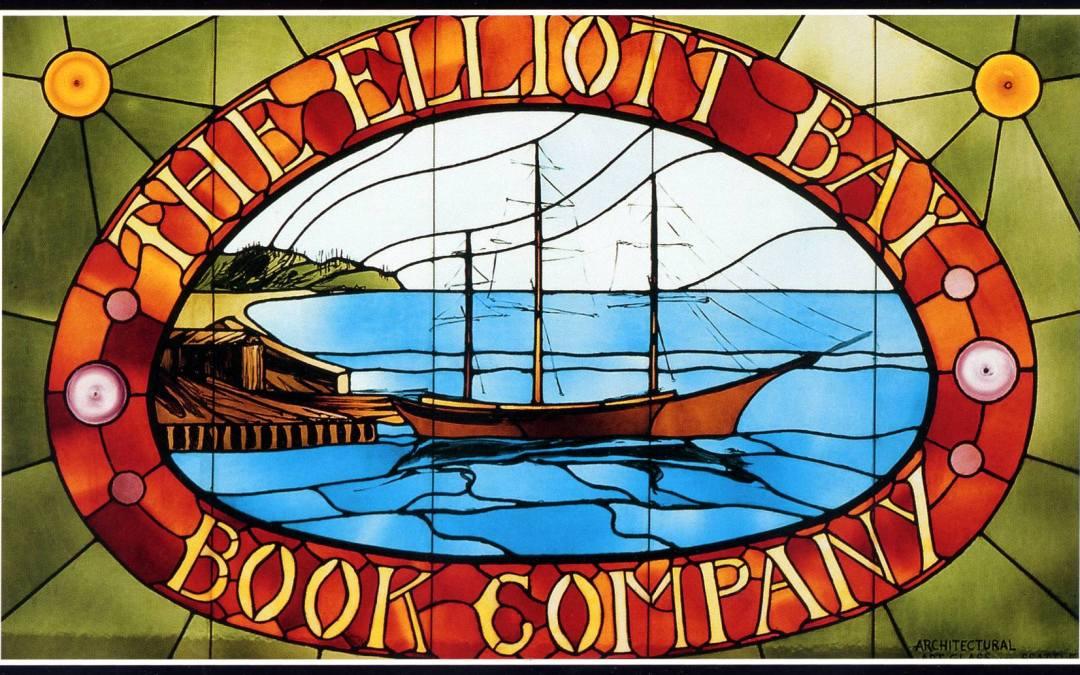 Bookstores: Elliott Bay Book Company