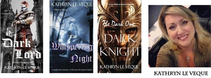 Sinful Folk: Kathryn Le Veque Endorsement