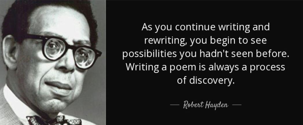 Poem: American Journal
