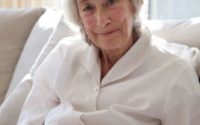 In Memory of Mary Oliver