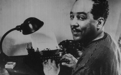 MLK Day: A Langston Hughes Poem