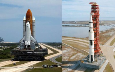 History of the Space Shuttle – Development