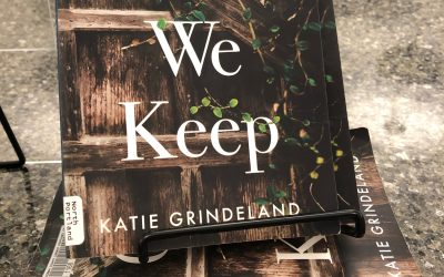 Book Recommendation: The Gifts We Keep