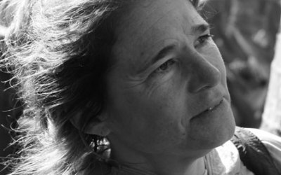 In Memoriam: Poet Jane Mead