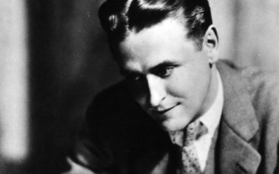 THIS SIDE OF PARADISE: A LETTER FROM F. SCOTT FITZGERALD, QUARANTINED IN THE SOUTH OF FRANCE