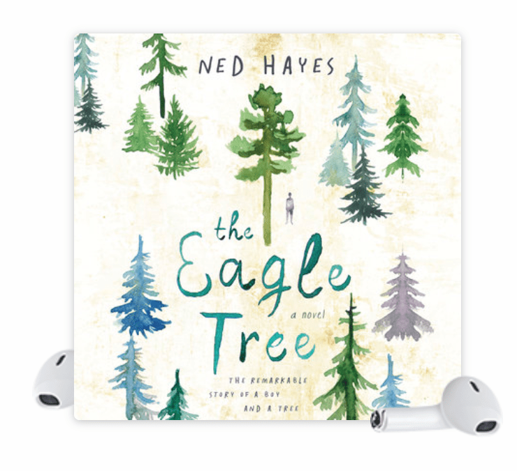 Whale Songs: Eagle Tree as Featured Audiobook