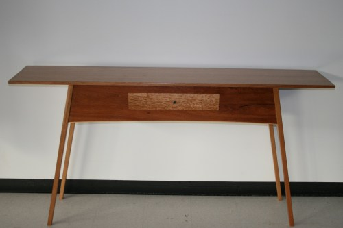blackwood-tas oak-hall table